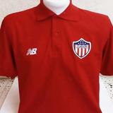 Camiseta Tipo Polo Junior De Barranquilla