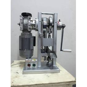 Maquina Para Fabricar Pastillas Comprimidos Tabletas