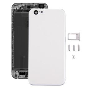 5 1 Cubierta Full Metal Apariencia Imitacion Para Iphone 7