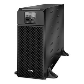 Ups Apc Srt6kxli Smart-ups Srt 6000va 230v, 6000w/6000va