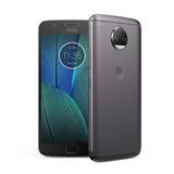 Motorola Moto G5s Plus Gris 32gb / Liberados / Electrooutlet