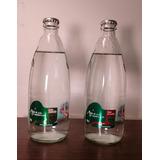 Botella Vacía De Agua Mineral De Las Misiones 500 Ml Sin Gas