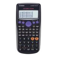 Calculadora Casio Fx 95es Plus Comercio Oficial Autorizado