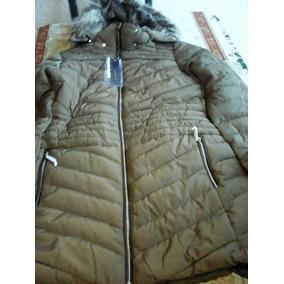 Chaquetas Acolchadas Importadas Mujer - Chaquetas y Abrigos Mujer en ... e8b89c95f8c6