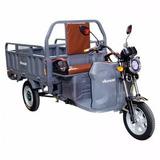 Triciclo Electrico Cargo E Bike