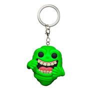 Pocket Pop ! Llavero Slimer Ghostbusters