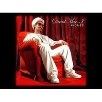 Cd Dread Mar I Amor- Es - Open Music