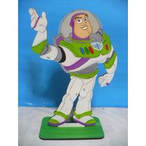 Adornos Para Tortas Buzz Toy Story, Woody