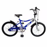 Bicicleta Para Niños Musetta Viper - Rodado 20