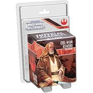 Obi-wan Kenobi Expansão Jogo Star Wars Imperial Assault Ffg