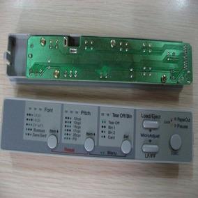 Panel De Control Epson Fx 890