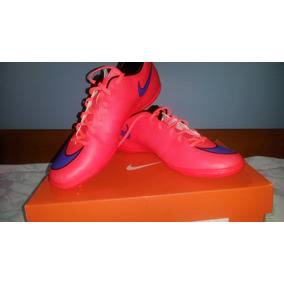 Zapatos Nike Mercurial Original