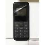 Telefono Celular Nokia B105 Basico Un Solo Sim