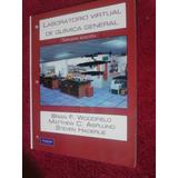Libro Original Laboratorio Virtual De Química General Con Cd