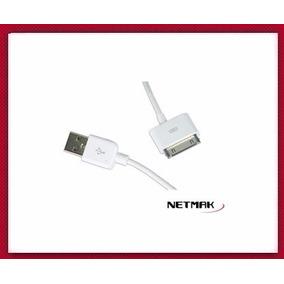 Cable Usb Para Ipod (1mts)