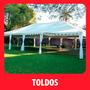 Alquiler De Toldos, Sillas, Mesas, Mesones, Sillas, Sonido