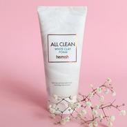 Limpador Heimish All Clean White Clay Argila Branca (150ml)