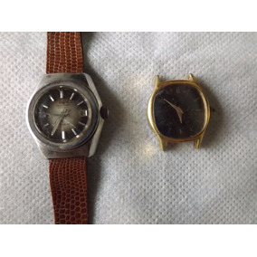 b8099e5b890 Lote Peça De Relógio Feminina Technos - Valor Do Lote   2362