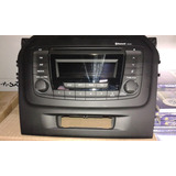 Radio Para Suzuki Gran Vitara Panasonic Con Bluetooth.