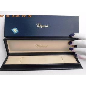 Chopard Estuche Original P/reloj C/caja Ext. Fotos Reales