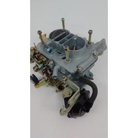 Carburador Gol 1000 Cht Gasolina Weber 460