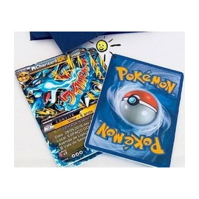 Cards Jogo Pokémon