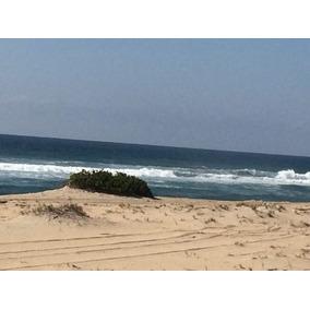 Hermoso Terreno En La Playa