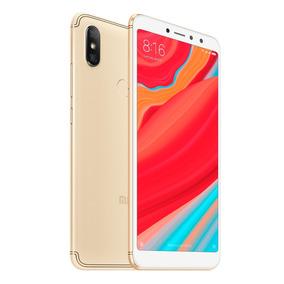 Celular Libre Xiaomi Redmi S2 Dorado 4 Gb/ 64 Gb