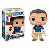 Funko Pop Unchrated Nathan Drake