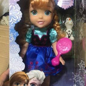 Muñeca Rapunzel Disney Original