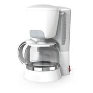 Cafetera Electrica De Filtro Antigoteo Premium 1,2 Litros Ho