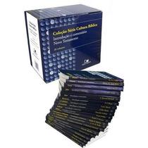 Coleção Cultura Bíblica Introdução Comentário Novo Testament