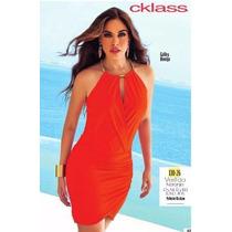 Cklass Vestido 130-26 Primavera-verano 2015