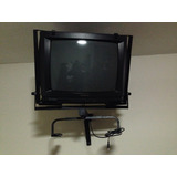 Tv Aiwa 21 Pulgadas Usado.