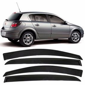 Calha De Chuva Vectra Gt Gtx Hatch Sedan 06 A 2012 4 Portas