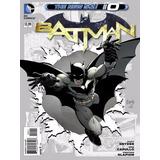 Batman - The New 52! - Comics Digitales - Español