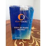 Filtro Aceite Motor Kia Sedona 3.8