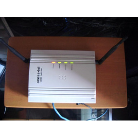 Axesstel Remato Modem Listo Para Colocar Line Con Garantia