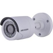 Camara Hikvision 720p Plastica Dnr Turbo Hd 2.8mm