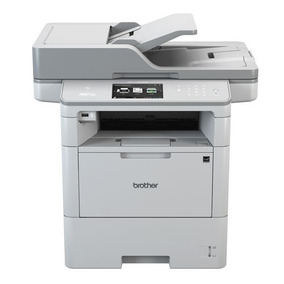 Impresora Multifuncion Laser Brother Dúplex Wifi Mfc-l6900dw