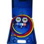 Manifold Digital Value Dg2s1 R-22 R-410 R-134 Mang.de 150 Cm