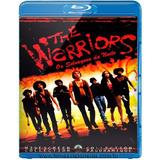Blu Ray-the Warriors Os Selvagens Da Noite (1979) Audio: Po