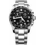 Reloj Hombre Swiss Army 241494 Agente Oficial