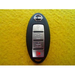 Control Remoto Nissan Sentra Versa 2013-2016 Envio Gratis