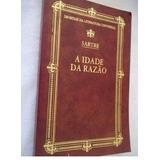 * Livro - A Idade Da Razão - Jean Paul Sartre