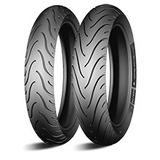 Llanta Moto 140/70-17 Michelin Pilot Street Sin Camara