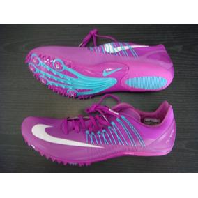 Zapatillas Clavos Atletismo Nike Talle 14 Eeuu ¡ Nuevas !