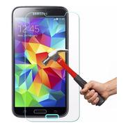 Film Vidrio Templado Samsung Galaxy S7 Flat - Factura A / B