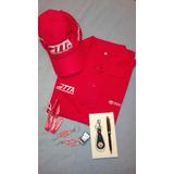 Kit Promocional Toyota Tta Y Hilux