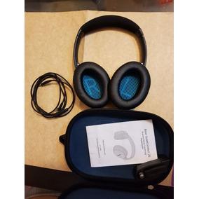 Audifono Bose Qc 25